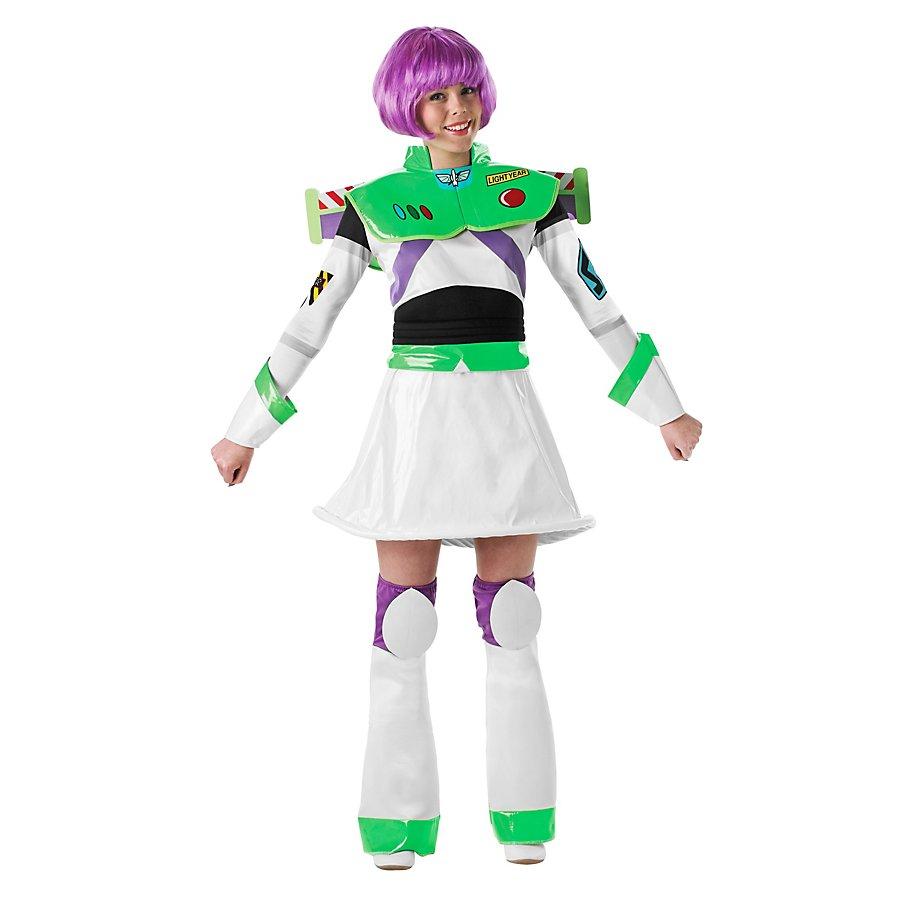 Toy Story Miss Buzz Lightyear Kostüm