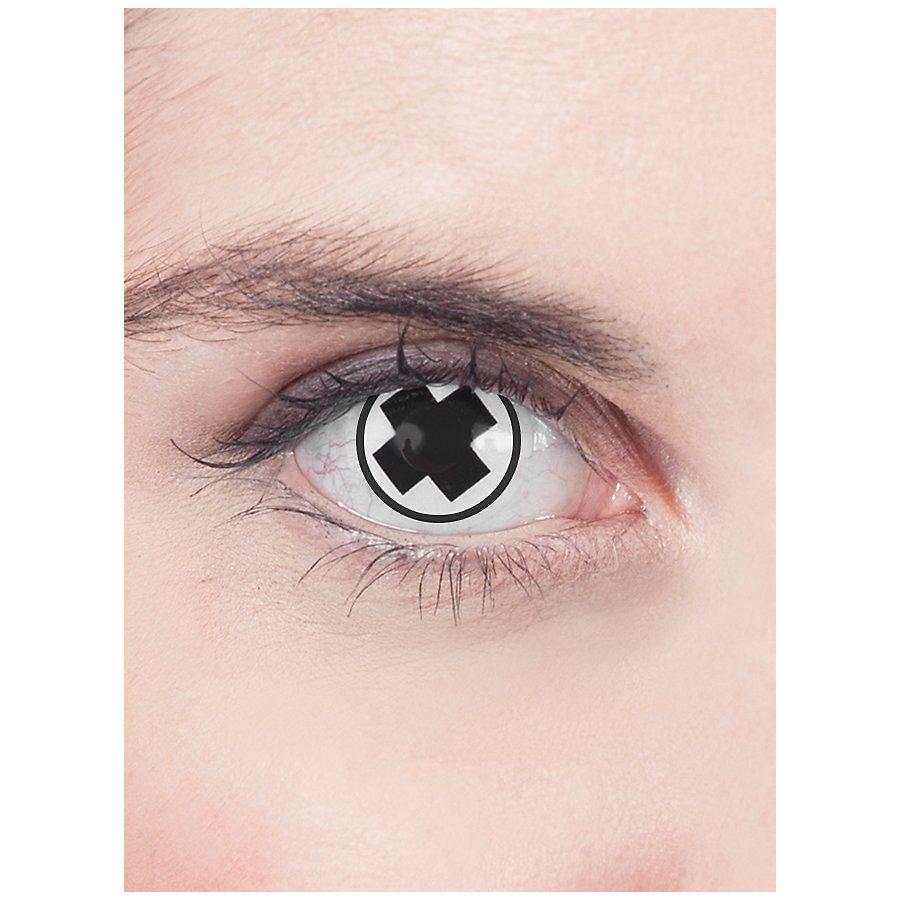 Knockout Kontaktlinsen