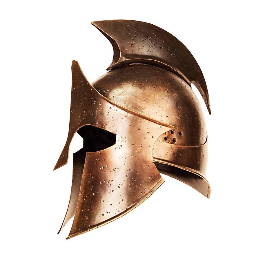 Frank Miller´s 300 Griechen Helm