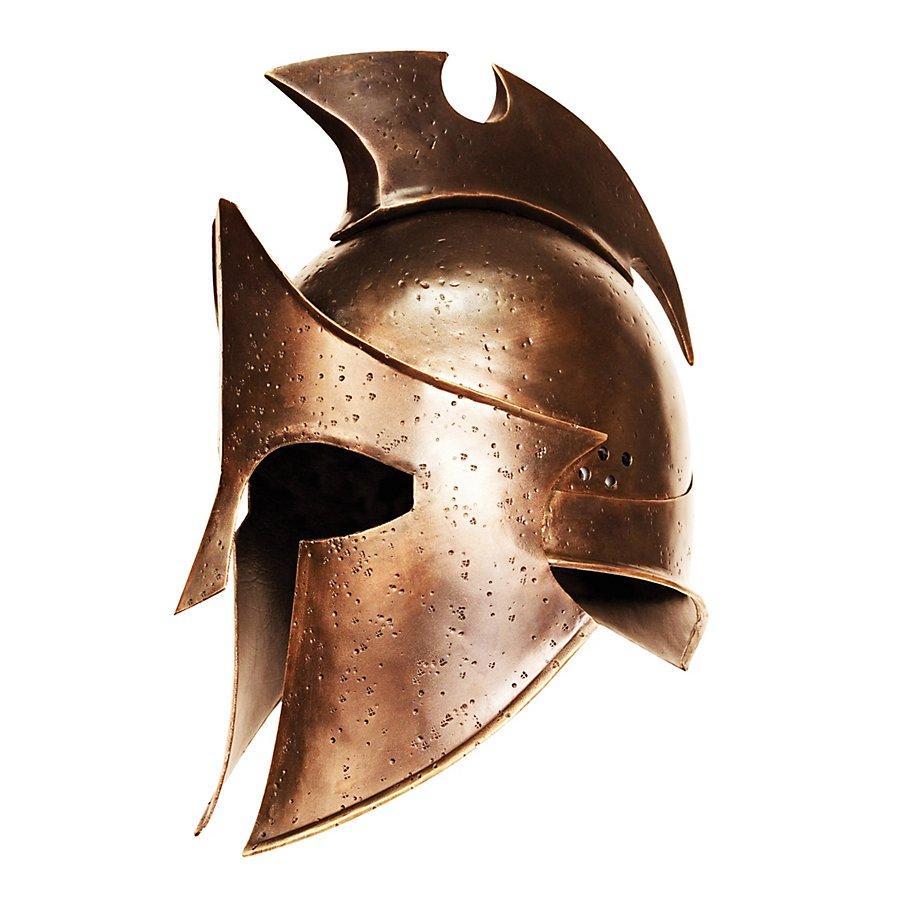 Frank Miller´s 300 Themistokles Helm