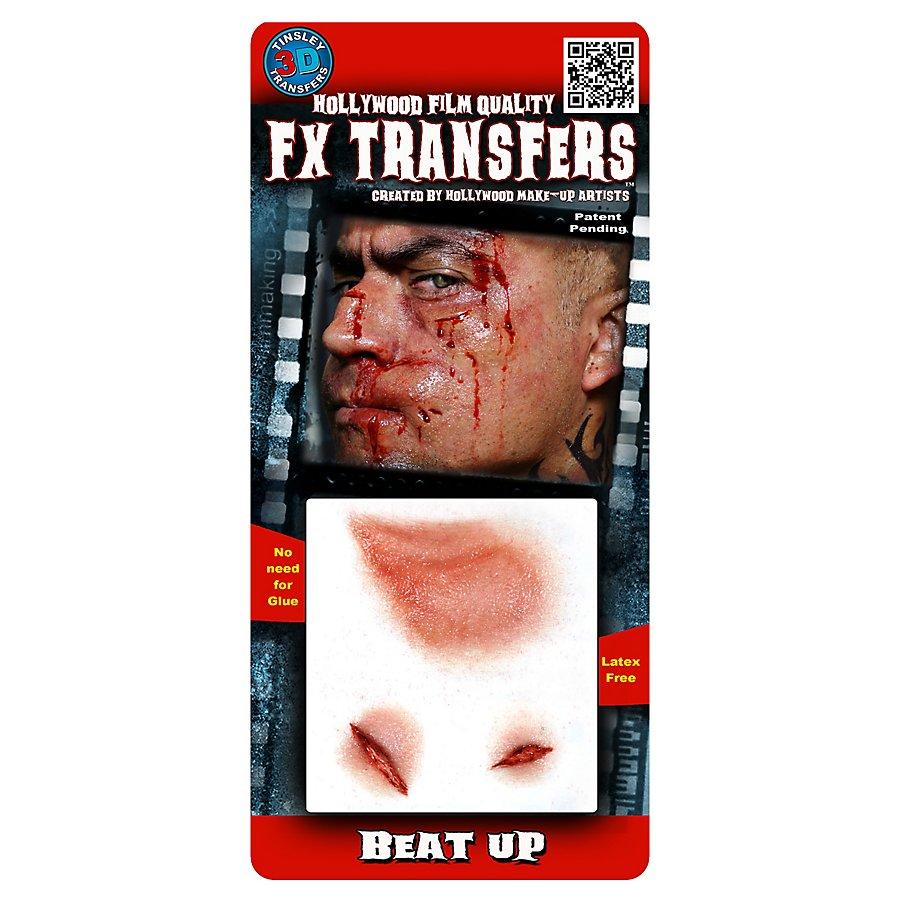 Boxer 3D FX Transfers