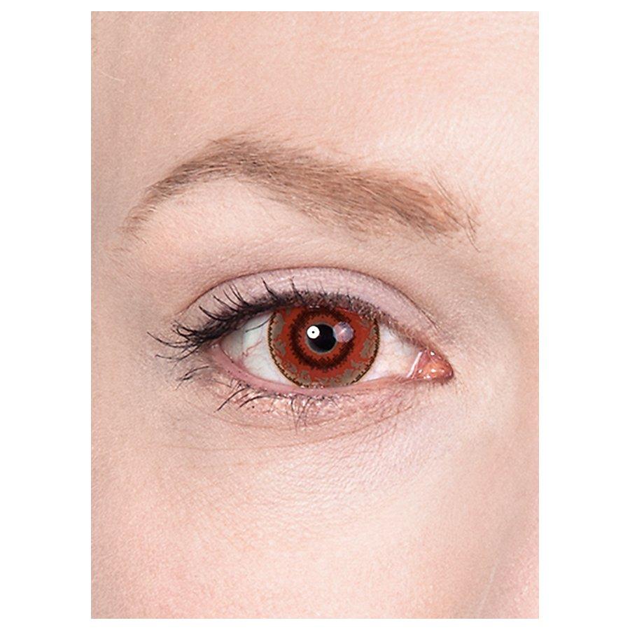 Blutmonster Kontaktlinsen