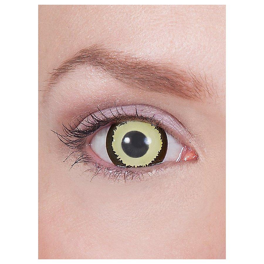 Mini-Sclera Avatar Kontaktlinsen