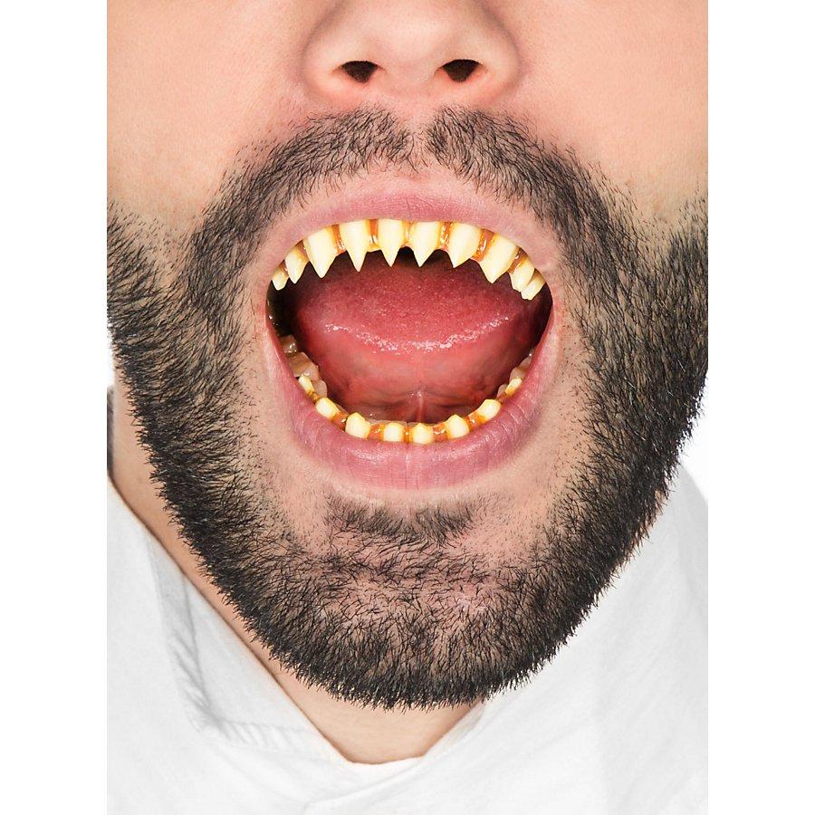 Dental FX Ghul Zähne