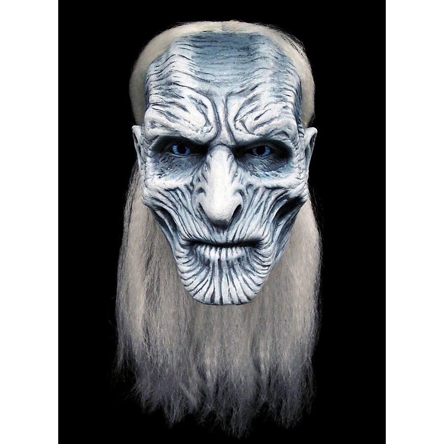 Game of Thrones Weißer Wanderer Maske
