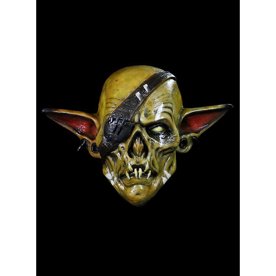 Summoner Wars Goblin Maske