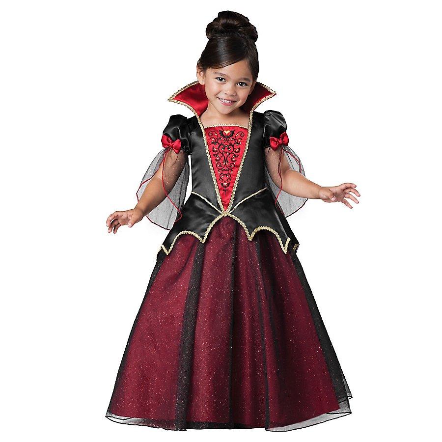 Vampirin Kinderkostüm