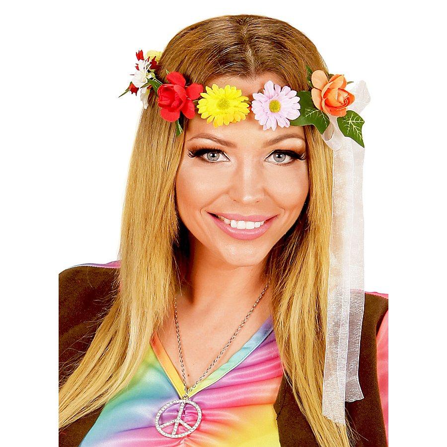 Hippie Haarreif