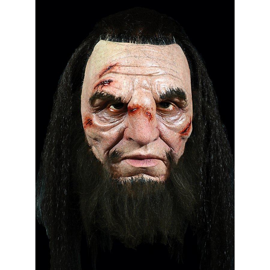 Game of Thrones Wun Wun Maske
