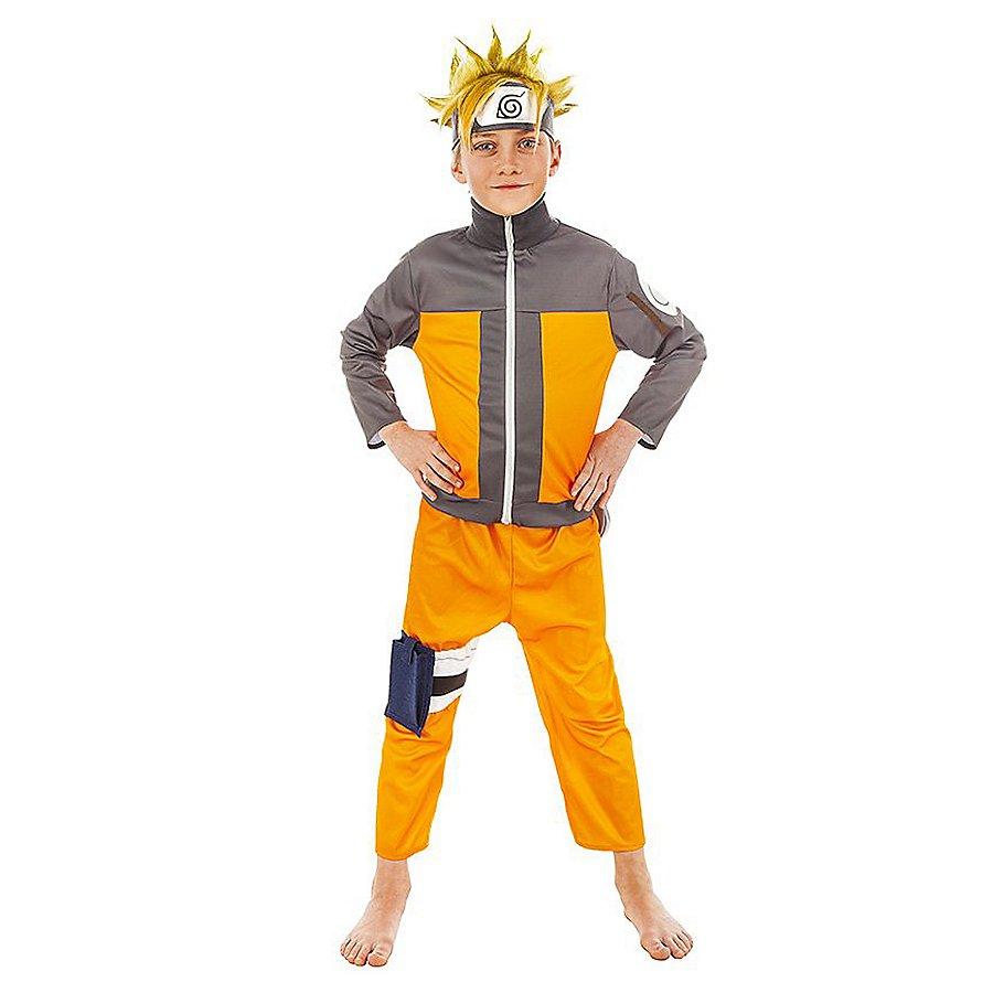 Naruto Kinderkostüm