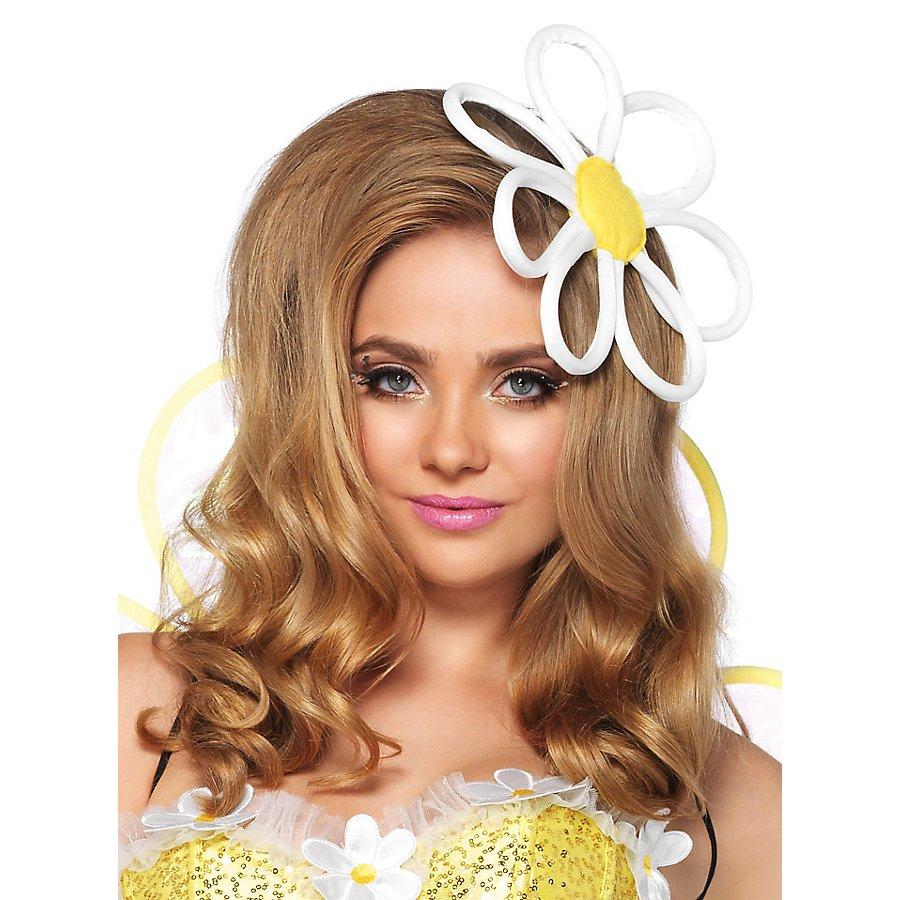 Gänseblümchen Haarspange