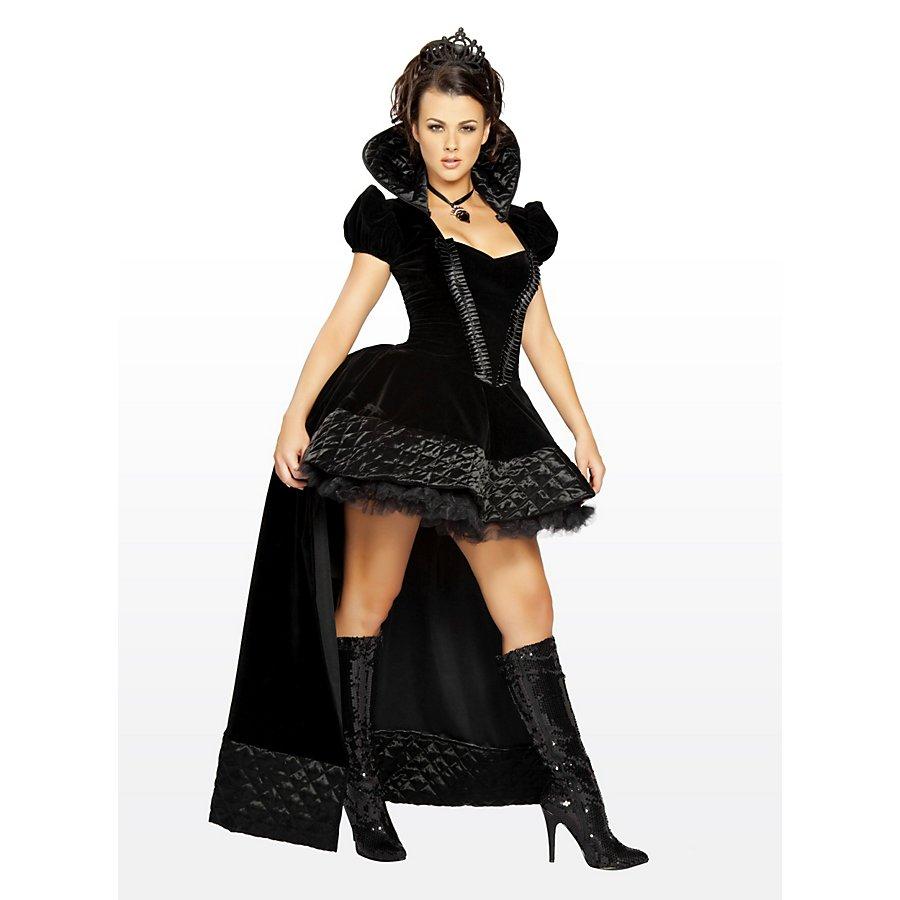 Sexy Königin der Nacht Kostüm