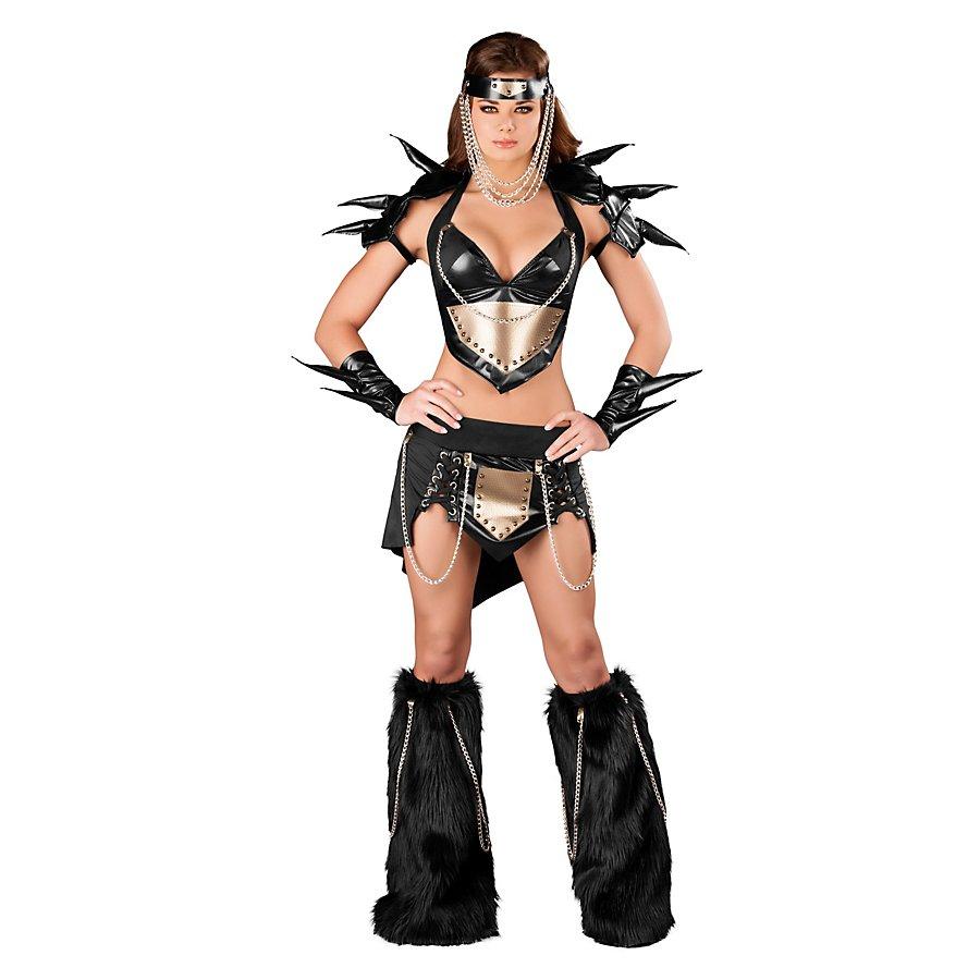Sexy Warrior Premium Edition Kostüm