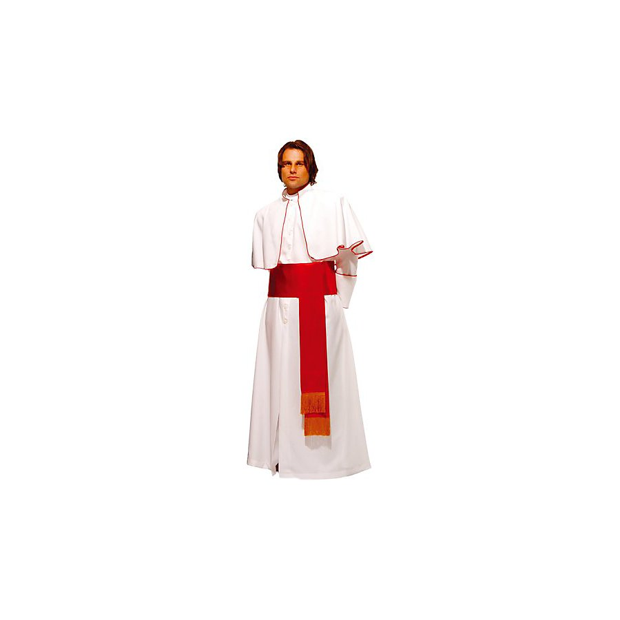 Heiliger Vater Kostüm