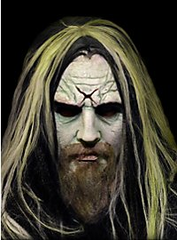 Rob Zombie Deluxe Latex Full Mask Rob Zombie Deluxe