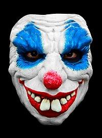 Bucky the Clown  Latex Full Mask