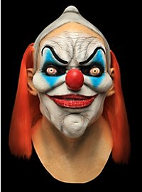 Clown Diva Mask