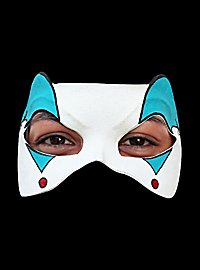Harlequin Eye Mask