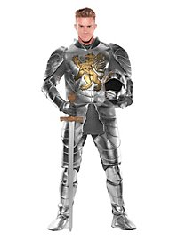 Knight Armor Costume