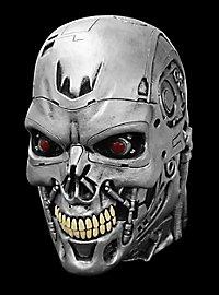 Terminator Endoskull Maske