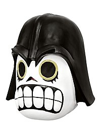 sci fi prinzessin maske im calavera look bei bestellen. Black Bedroom Furniture Sets. Home Design Ideas