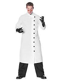 Psycho Doktor Kostüm