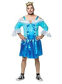Cinderfella Adult Costume