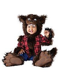 Werwolf Babykostüm
