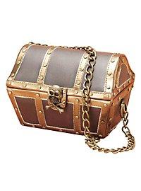 Piraten Handtasche Schatzkiste