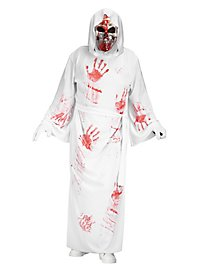 Bleeding Bloody Reaper Adult Costume - Grösse: M-L