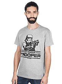 Stormtrooper T-Shirt schussbereit