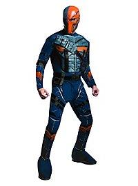 Arkham Origins Deathstroke Kostüm