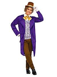 Willy Wonka Kostüm