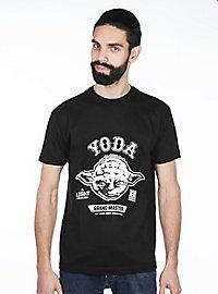 Yoda T-Shirt Grand Master