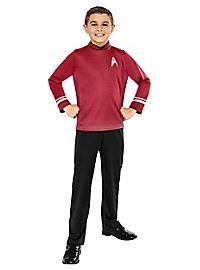 Star Trek Beyond Scotty Kinderkostüm