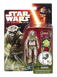 Star Wars Actionfigur Hassk Thug