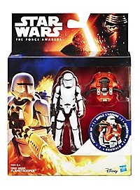 Star Wars Actionfigur Flametrooper