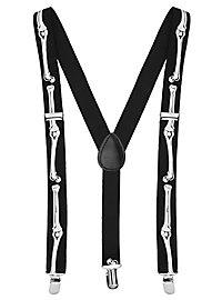 Suspenders bone design