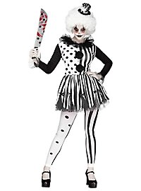 Psycho Pantomimin Kostüm