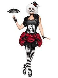 Freakshow Seiltänzerin Kostüm