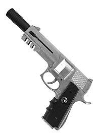 Sky Marshal Pistole, 12-Schuss