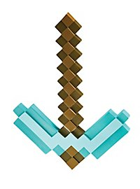 Minecraft Spitzhacke