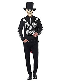Senor Muerte Costume