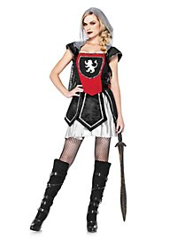 Sexy Cavalier Dame Costume