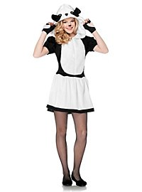 Party Panda Teen Costume