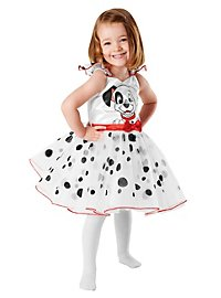101 Dalmations Kids Costume