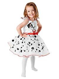101 Dalmations Kids Costume
