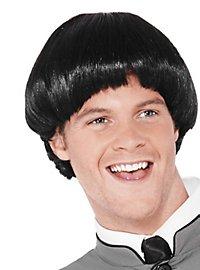 1960s Bowl Cut Wig