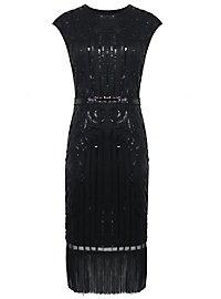 20er Jahre Charleston Kleid Charlotte