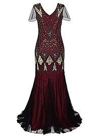20er Jahre Charleston Kleid Marlene